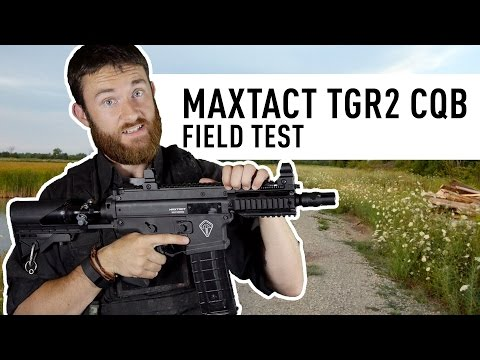 THE MOST EFFICIENT MAGFED PAINTBALL MARKER EVER?