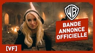 Sucker Punch - Bande Annonce Officielle 1(VF) - Zack Snyder / Emily Browning streaming