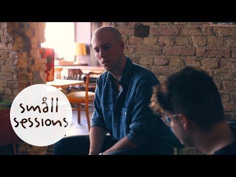 Alex Aris - Can You Feel It (acoustic) | Småll Sessions