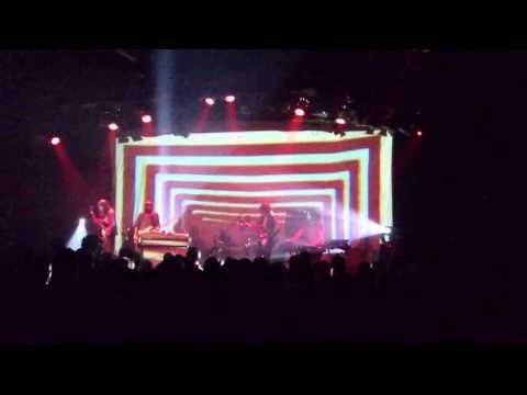 The Black Angels- I Hear Colors (live at Principal Club, Thessaloniki) mp3