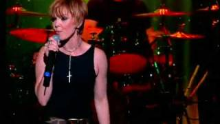 [15] Pat Benatar - All Fired Up - Live 2001