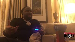 Tee Grizzley talks about the night his auntie/manager was slain