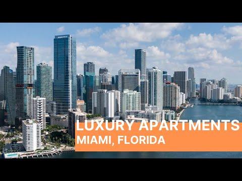Miami Open House: Tour Stunning Luxury Apartments