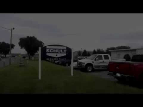 Schult Homes Redwood Falls MN