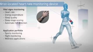 CSEM Vital Signs Monitoring