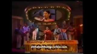 Satharawatin Kalukaragena - Sujatha Attanayake