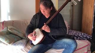 津軽三味線演奏者 山影 匡瑠様の特注品リプルを弾いていただきました!...