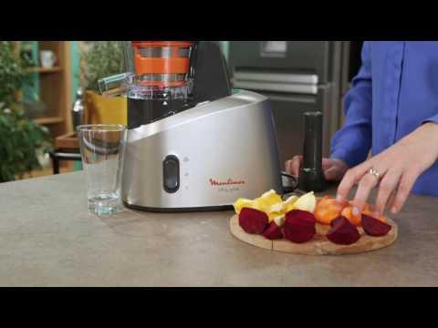 Infiny Juice_Πρωινός χυμός με παντζάρι,καρότο και πορτοκάλι-23/03/2017-Chef στον αέρα