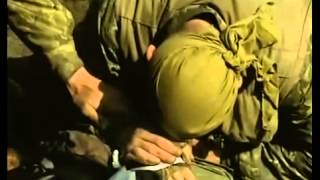 Документальные кадры войны в Чечне  www warchechnya ru