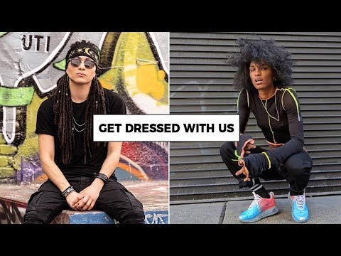 I Got Dressed with Ari Fitz! from YouTube · Duration:  7 minutes 34 seconds