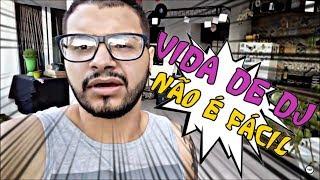 Baixar DIA DE EVENTO [Vida de DJ] São Roque #ILUSIONFEST