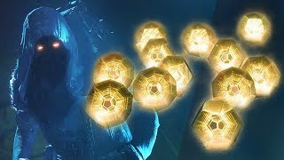 Destiny 2 XUR LOCATION / ALL EXOTICS May 25th weekend