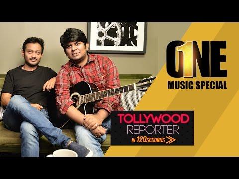 One ( ওয়ান ) Music Special | Birsa Dasgupta and Arindom Chatterjee | Tollywood Reporter