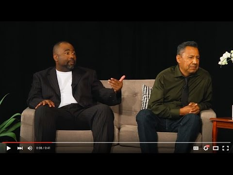 Mother-Son Relationships: Men Discuss Serious Problems (Episode #5)