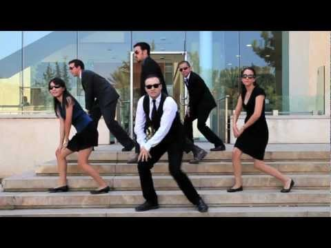 Model UN Style - MUN Style (Official Video) - Parody of PSY - GANGNAM STYLE