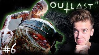 THEY FINALLY GET ME | Outlast II #6