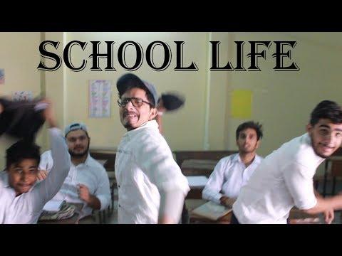 NOW VS. THEN (SCHOOL LIFE IN INDIA) - Classroom Part 2