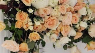Улетное видео свадьбы. Как сделать свадьбу незабываемой