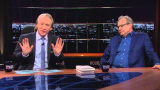 Real Time with Bill Maher: The Duggars –June 5, 2015 (HBO)