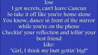 Nelly-Hot In Herre Lyrics