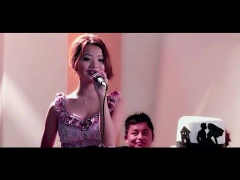 Omomi Khiangte - Inneih hla (Official Video 2016)