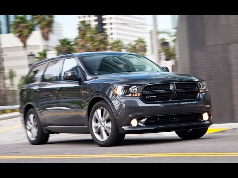 2017 dodge durango r t inspired design youtube. Black Bedroom Furniture Sets. Home Design Ideas