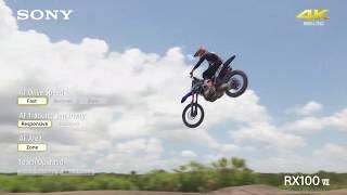 Sony | Cyber-shot | RX100 VII - Optimal movie autofocus