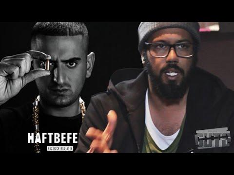 """Krasses Hip-Hop Album!"" Samy Deluxe über Haftbefehls ""Russisch Roulette"""