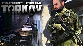 PRIMER CONTACTO | ESCAPE FROM TARKOV Gameplay Español