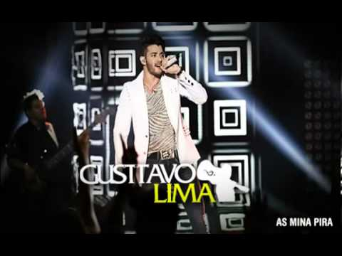 AS PIRA MINA MUSICA LIMA BAIXAR GUSTTAVO