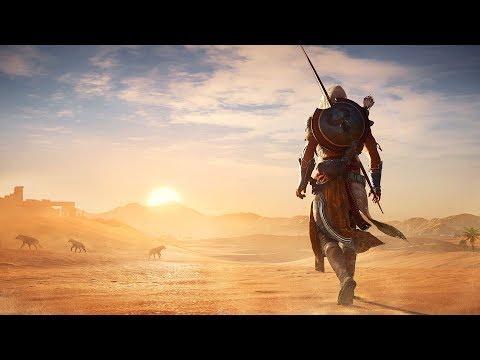 Assassin's Creed  Origins | Core i5 6400 - Gtx 1060 6Гб - 16Гб ОЗУ