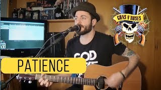 GUNS N' ROSES - Patience (cover) on Spotify