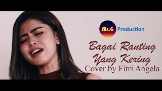 Download Lagu Bagai Ranting Kering Cover by Mr G Production mp3