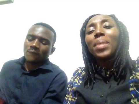 EMMANUEL mon ami Cover Dena Mwana