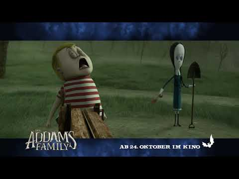 Die Addams Family | Spot: Weird | Ab 24. Oktober im Kino
