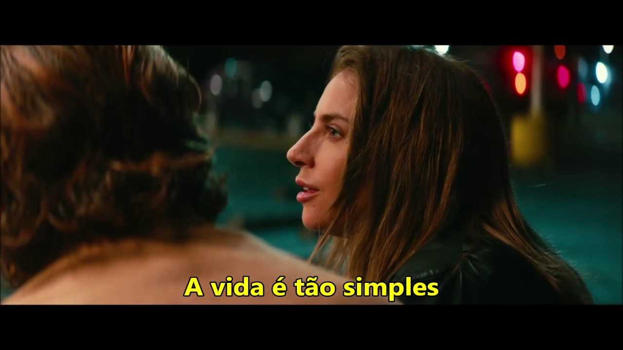 Is That Alright? - Lady Gaga (TRADUÇÃO, Português) - Nasce Uma Estrela