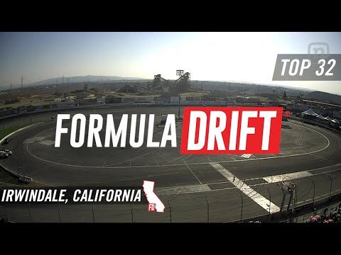 FD Irwindale 2017: Full Event Commercial Free
