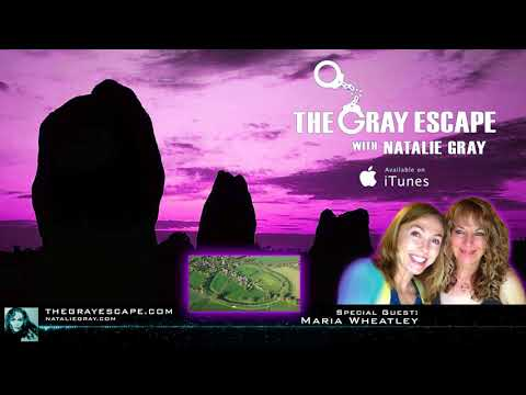 Ep 48 - Sound of the Stones | Maria Wheatley
