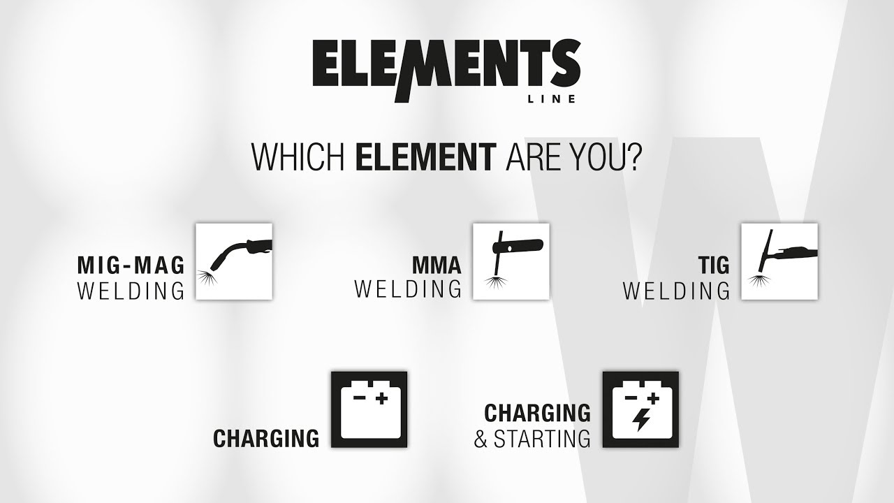 Elements Line Youtube Tig Welding Diagram