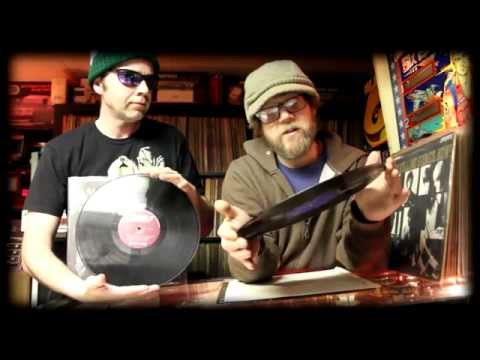Record Man & Doctordel - Show Us Your Stones!!!!! - Vol 1 - Big Hits - High Tide and Green Grass