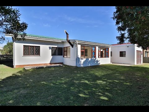 4 Bed House For Sale In Western Cape   Overberg   Hermanus   Fisherhaven   21 Park Road  