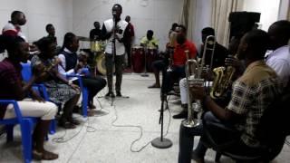 UEW DANCE BAND RENDITION OF KWABENA KWABENA