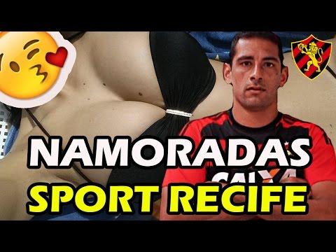 As Namoradas dos Jogadores do Sport Recife 2017.