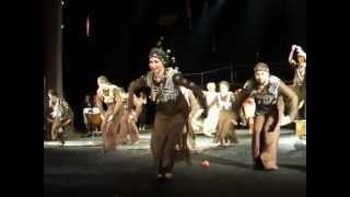 Вистава  Украдене щастя Житомирського театру