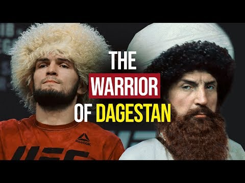 Before KHABIB - This man was the WARRIOR of Dagestan
