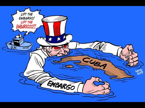 The US Media VS. The Truth: Cuba's Vaccine Blocked by the US  (Press Conference w/ Cuban Ambass