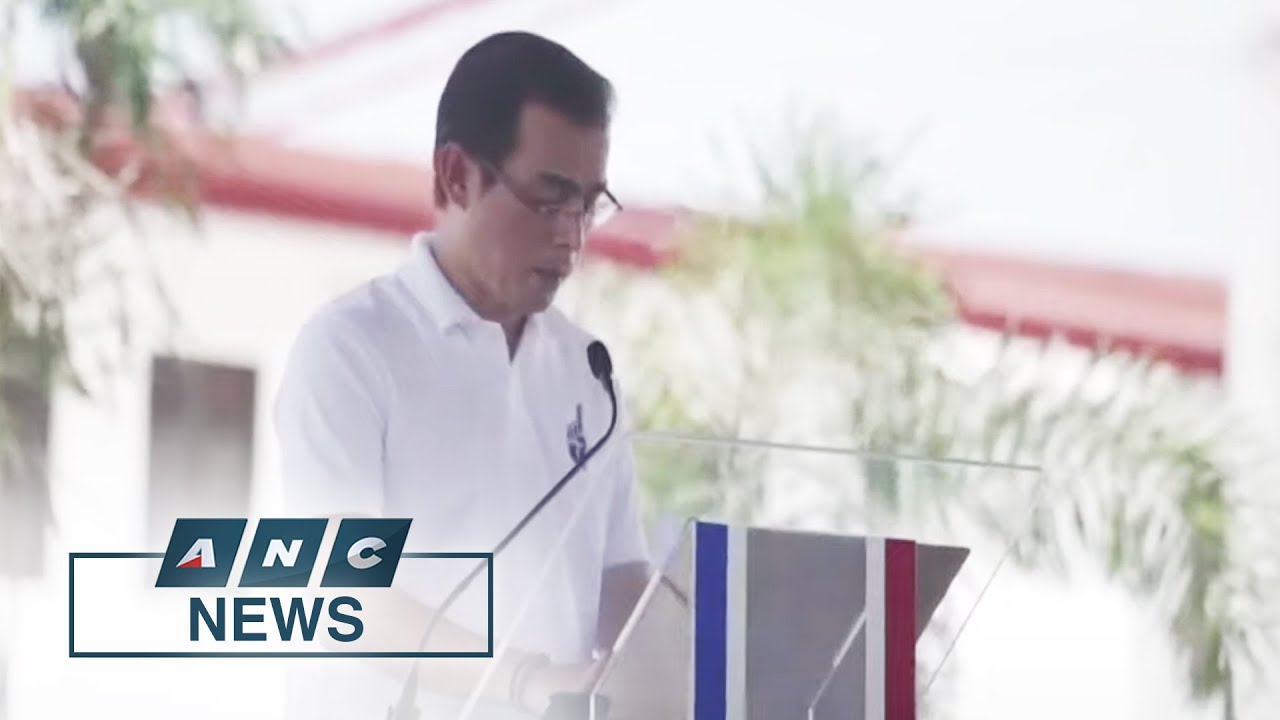 Download After the Fact: Manila Mayor Isko Moreno joins 2022 Presidential Race | ANC