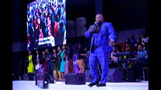 Teaching & Healing Service| Praise and Worship | Friday 23 August 2019 | AMI LIVESTREAM