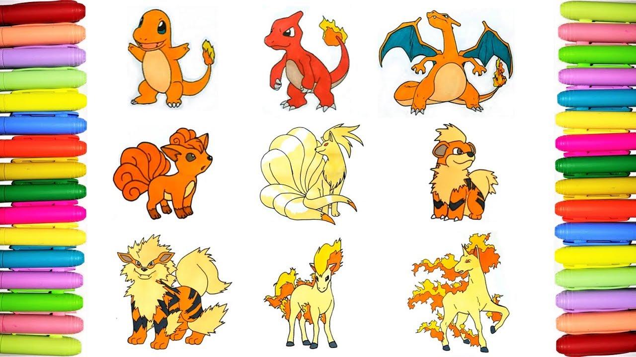 Sandslash No.28 : Pokemon Generation I - All Pokemon coloring ... | 720x1280