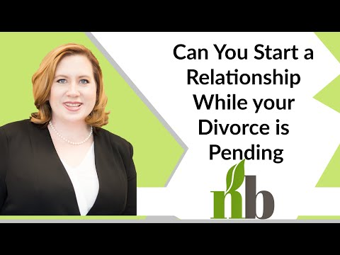 Can You Start a Relationship While your Divorce is Pending? | Alabama Divorce Attorneys |